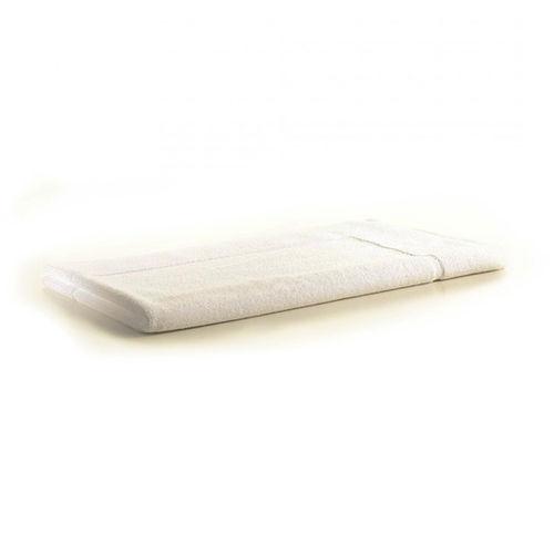 Toalha para Pés 48x85cm Creme- Buddemeyer