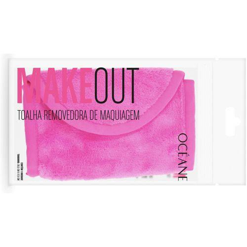 Toalha Removedora de Maquiagem Makeout Océane
