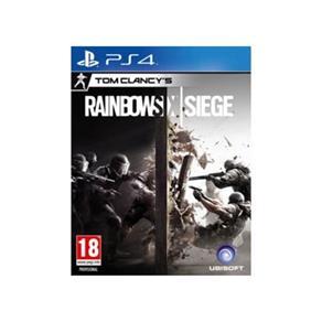 Tom Clancy`S: Rainbow Six Siege - Ps4