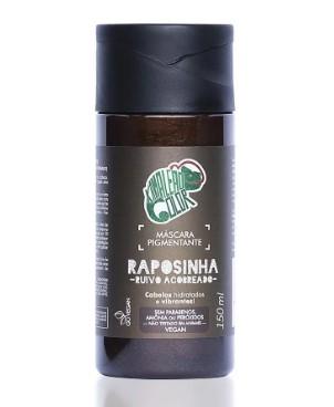 Tonalizante Kamaleão Color Raposinha - 150ml
