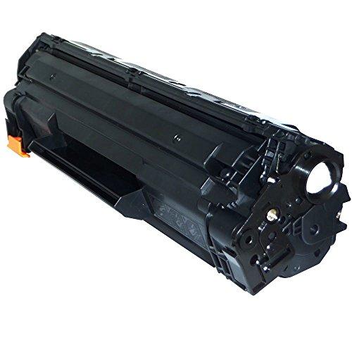 Toner Compatível 435A HP