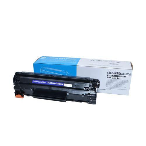 Toner Compatível/Alternativo para Hp Cb435 / Cb436 / Ce285a