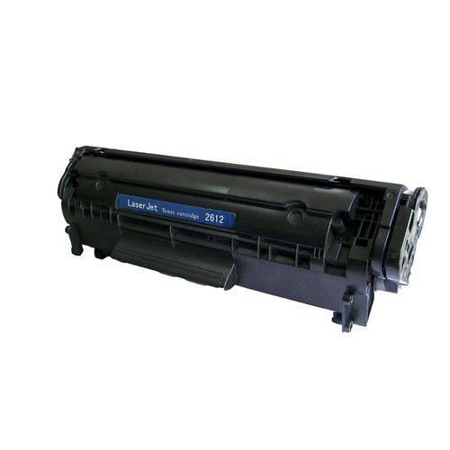 Toner Compatível/alternativo para HP Q2612A 12A