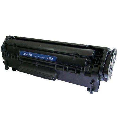Toner Compatível/alternativo para HP Q2612A 2612A 12A