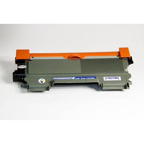 Toner Compatível Brother Tn450 Tn420 Tn410