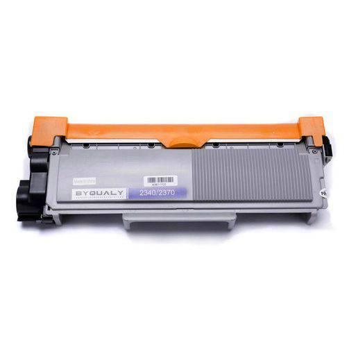 Toner Compatível Tn-630 / 660 / 2370 / 2340 Preto