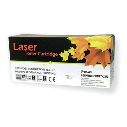 Toner Compativel Brother TN2370 TN2340 TN660 TN630