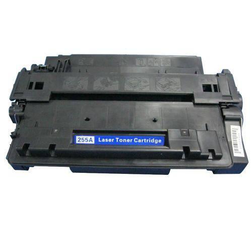 Toner Compatível CE255A