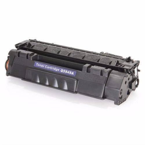 Toner Compatível com Hp 49a 53a P/1160 2015 1320 M2727 Q7553a Q5949a
