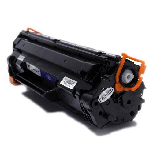 TONER COMPATÍVEL COM HP CB436 1505 MM120 P1505 M1522 2k BYQUALY
