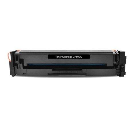 Toner Compatível com Hp Cf 500 202A Preto 1,4K