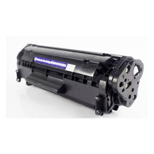 Toner Compatível com Hp Q2612a 2612a 12a