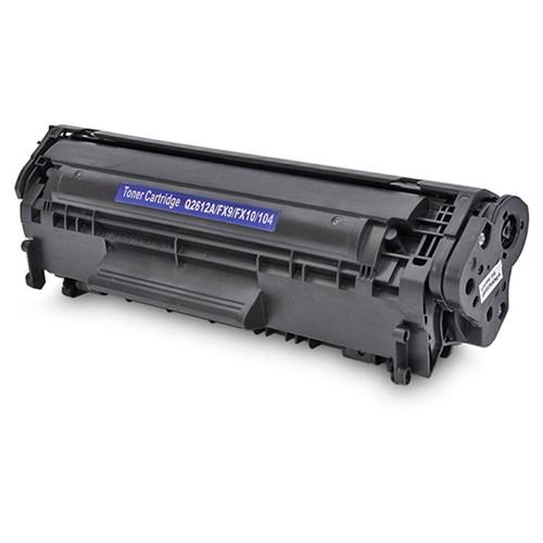Toner Compatível Hp 12a Q2612a 2k