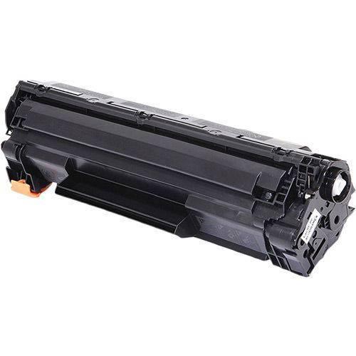 Toner Compatível Hp 35/36/85A/78A Preto
