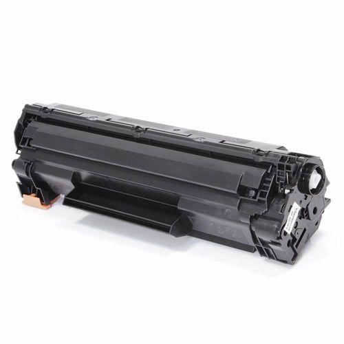 Toner Compatível HP 283a 283 83A 83 M125 M127 M201 M202 M226A Preto