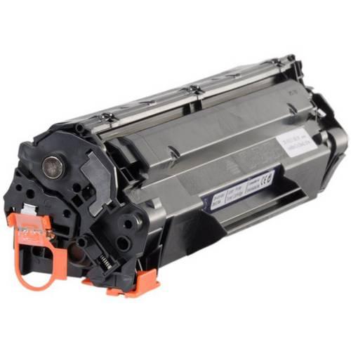 Toner Compatível HP CB435A CB436A CE285A 435A 436A 285A 35A 36A 85A para Impressora P1102W P1102 M11
