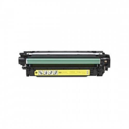 Toner Compatível HP CE402A