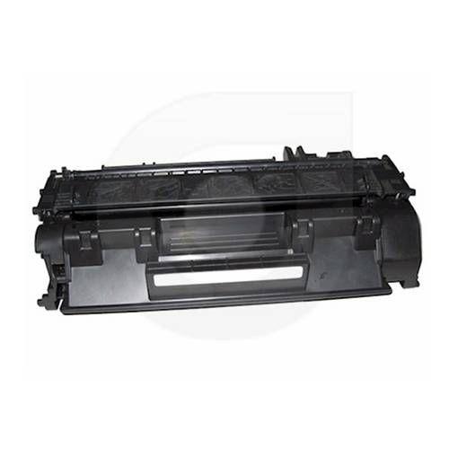 Toner Compatível Hp Ce505a Ce505 505a 505 05ab P2035 P2055