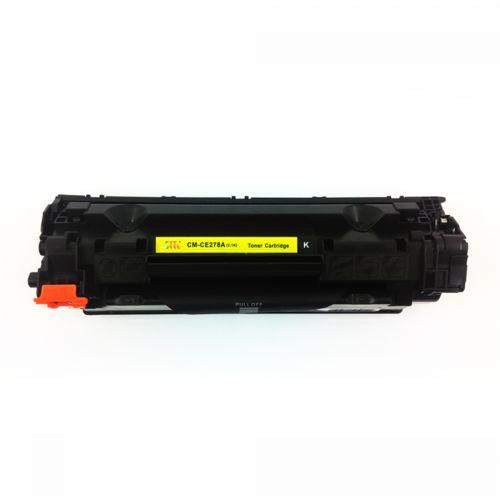 Toner Compatível Hp Ce278a 78a 278 P1566 P1560 P1600 P1606