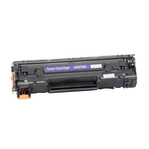 Toner Compatível Hp Ce278a 78a M1530 M1536 P1566 P1606   2k