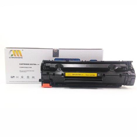 Toner Compatível Hp Ce278a 78A P1566 P1560 P1600 P1606 M1530 M1536
