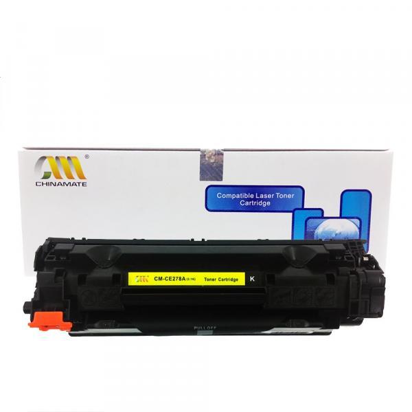 Toner Compatível HP CE278a 78a P1566 P1560 P1600 P1606 M1530
