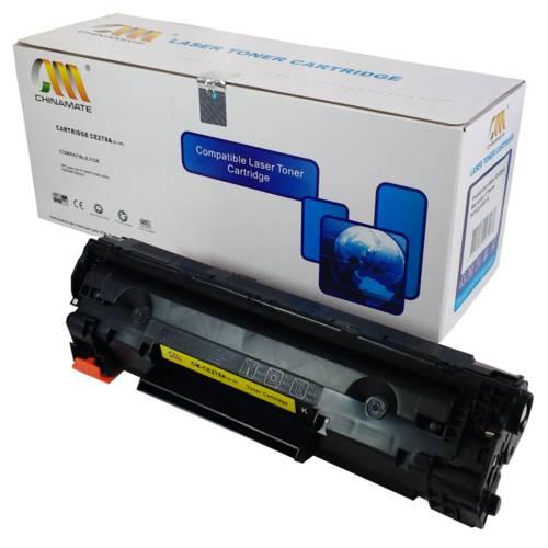 Toner Compatível Hp Ce278a P1566 P1606 P1606n P1606dn M1530 M1536 M1536dnf 2,1k
