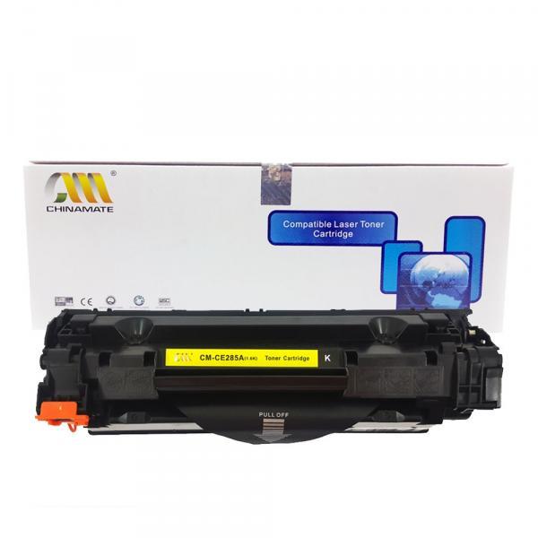 Toner Compativel Hp CE285a 85a 1.6k - Compatível