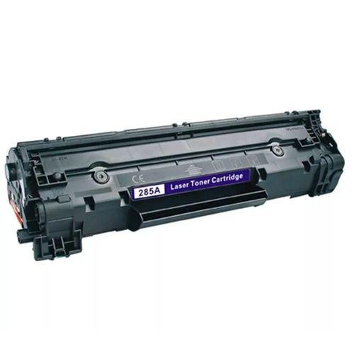 Toner Compatível Hp Ce285a 85a Compativel