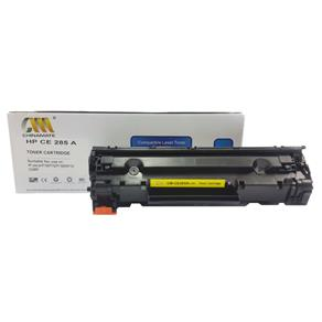 Toner Compatível HP CE285a 85a M1210 M1212 M1130 P1102 M1217