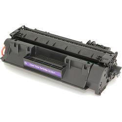Toner Compatível HP P2035, P2055, P2055X, CE505A, 05A