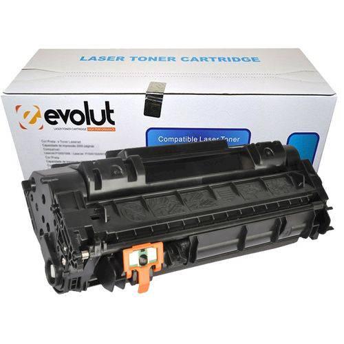 Toner Compatível HP Q5949A 49A HP 1160 HP 1320 HP 3390 HP 3392 Evolut 3.5K