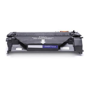 Toner Compatível Hp Q5949a 49a Q7553a 53a 1320 P2014 P2015
