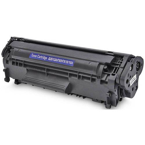 Toner Compatível Hp Q2612 a