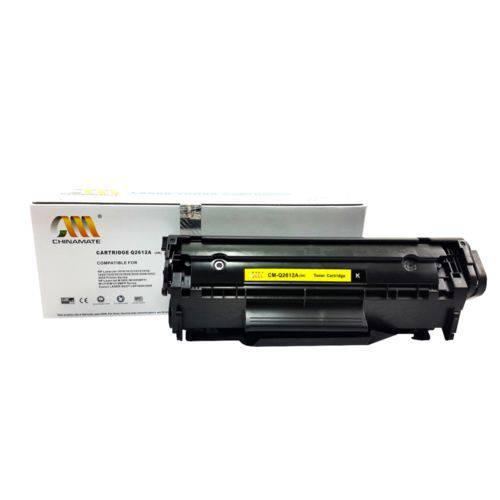 Toner Compatível Hp Q2612a 12a 1010 1012 1015 1020 M1005