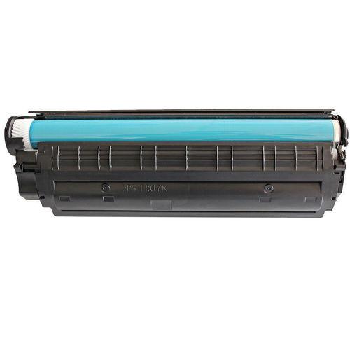 Toner Compatível HP Q2612A 12a 1010 1012 1015 1018 1020 1022 3015 3030 3050