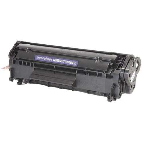 Toner Compatível Hp Q2612a P/ 1010 1015 1018 1020 1022