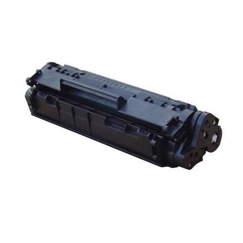 Toner Compatível Hp Q2612a Preto