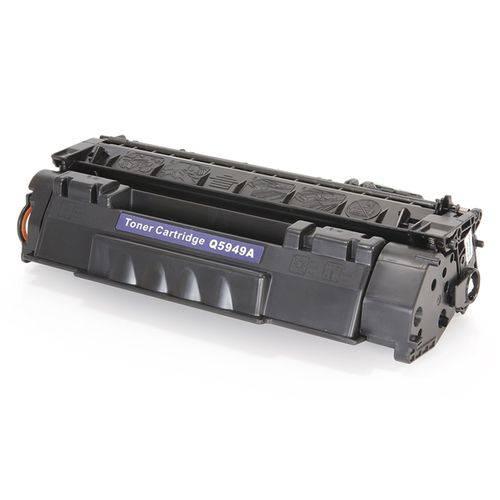 Toner Compatível Hp Q7553a 53a | P2015 P2014 M2727 P2015n P2014n | Chinamate 3k