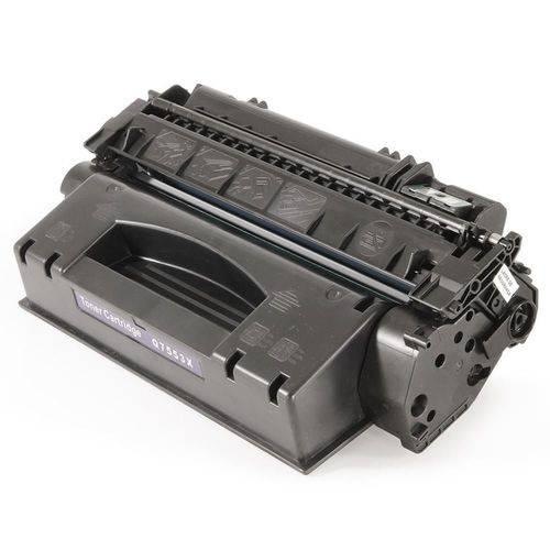 Toner Compatível Hp Q7553x Q5949x Preto