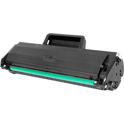 Toner Compatível Mlt D104s Ml1665 Ml1666 Ml1660 1860 Scx3200