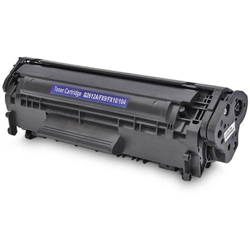 Toner Compatível Pk Q2612a 12A P/ Hp 1010 1020 1022 3015 2K