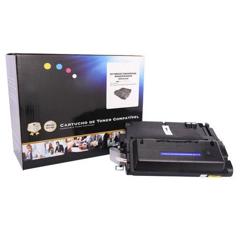 Toner Compativel Q5942 Q1338 Q1339a 5945A P/ Hp 4200 4345 Preto