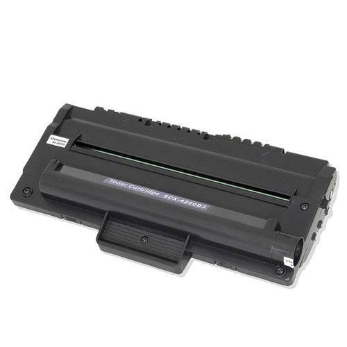 Toner Compatível Samsung Scx-D4200 - Scx4200 4220