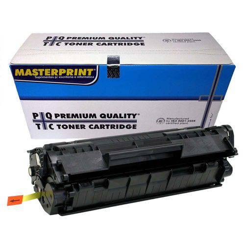 Toner Hp 35a/36a/285 Compatível Masterprint