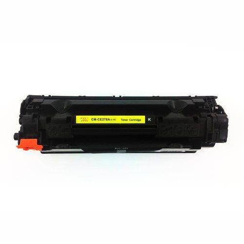 Toner HP 78A CE278A Compatível