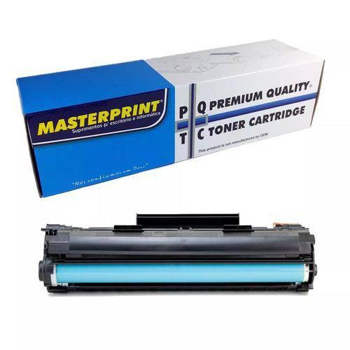 Toner Hp Cb/435/436/285/278a - Master Print