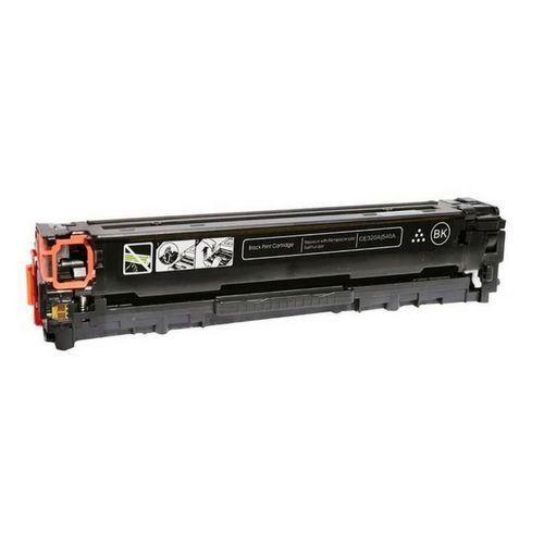 Toner Hp Cb540/320/210 Preto Compatível 2k