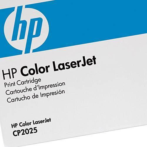 Toner Hp Cc533a Hp 304a Color Cp2025 Cm2320 Preto