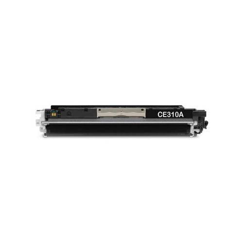 Toner HP CE310A 126A Compatível